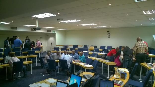 CPD Course Group Sessions